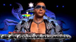 nL Live on Hitbox.tv - WWE Smackdown vs. Raw 2007 (RANDO) UNIVERSE!