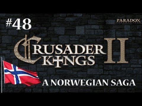 Crusader Kings 2: Part 48: The 2nd Crusade for Jerusalem