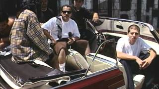 Straight Outta Compton NWA Eazy E Artist Brownside/Toker