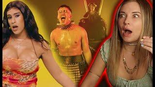 AMERICAN REACTS to LATIN TRAP | Yo Perreo Sola - Bad Bunny (Video Oficial)