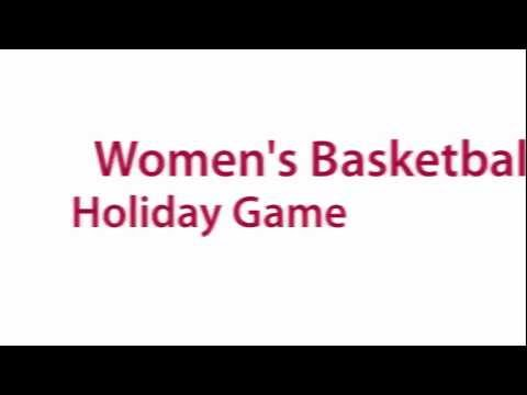 Holiday Game vs. New Mexico State