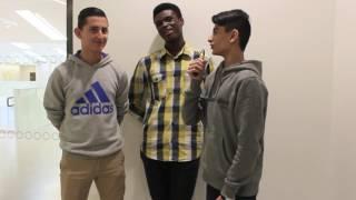 Skole Ball Intervju (bråtejordet)