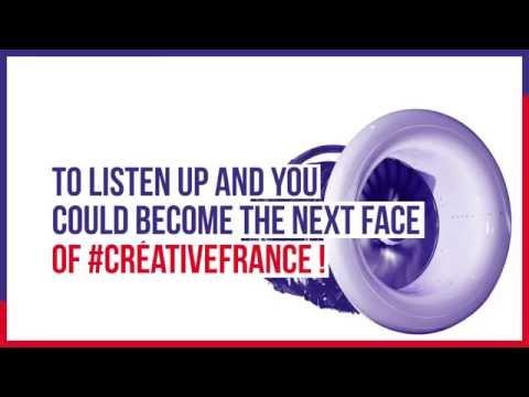 Créative Next Challenge