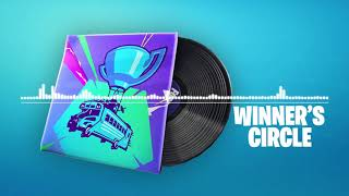 Fortnite | Winner es Circle Lobby Music (Music Pack)