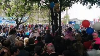 Парад Победы в Симферополе.(, 2015-05-09T08:22:27.000Z)