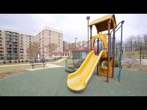 Wildwood Park Apartment Tour