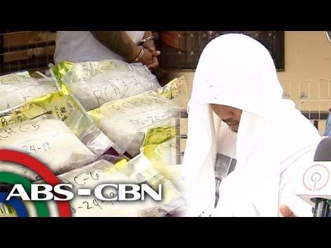 P68 milyong halaga ng shabu nasamsam sa Batangas | TV Patrol