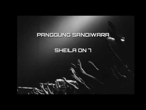 Sheila On 7 Panggung Sandiwara Unoffcial Music Video