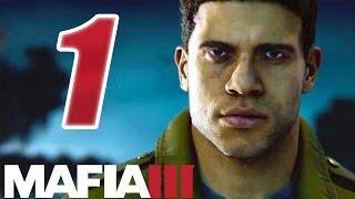 MAFIA 3 [Walkthrough Gameplay ITA HD - PARTE 1] - LA STORIA DI LINCOLN CLAY E LA MAFIA NERA