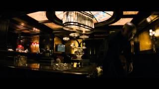 The Equalizer - first battle scene - with Denzel Washington