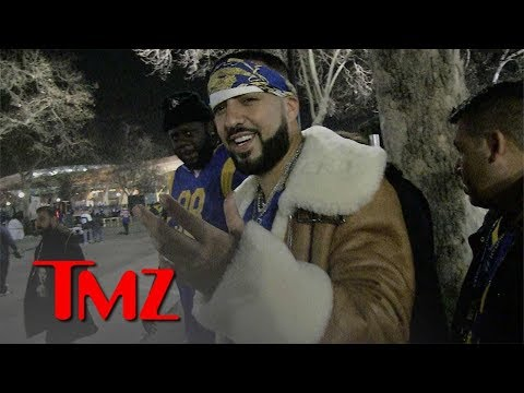 French Montana Says R. Kelly Has a Right to Enjoy His Legacy | TMZ