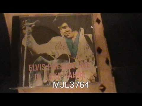 Uncensored Elvis: Rare CD Collection (Part Two)