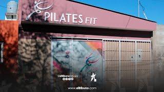 Activate, fortalecé tu cuerpo en Pilates Fit