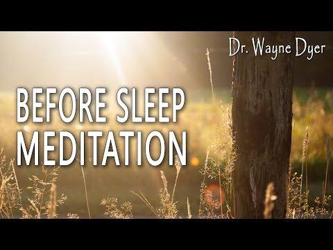 Wayne Dyer - Meditation - Affirmations - Revised & Extended - U.S. Andersen - Three Magic Words.