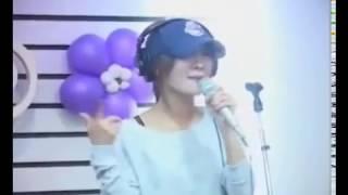 [KARA] 110915 Sim Sim Tapa STEP LIVE!!