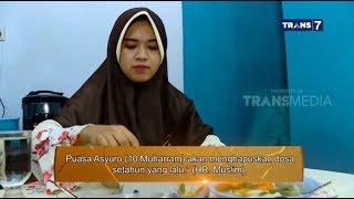 Khazanah 18 Agustus 2018 - Puasa Arafah, Sehari Atau Dua Hari