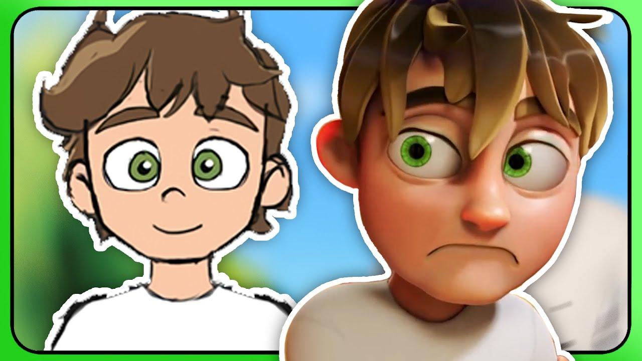 Dream: Animation Abomination