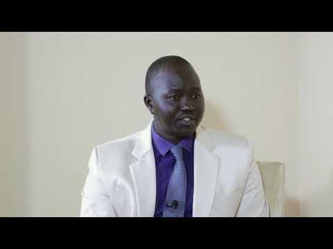 Jema Nunu Kumba on Why South Sudan's SPLM Must Unite