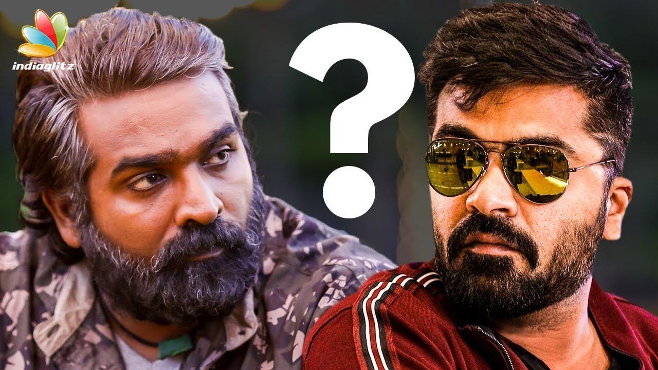 After Simbu Vijay Sethupathi Faces Release Issues 96 Movie Hot Tamil Cinema News