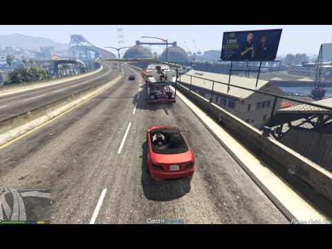 Nvidia GeForce 840M Gaming: Grand Theft Auto V