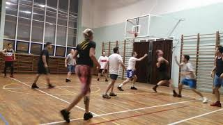 Баскетбол в Варшаве