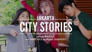 Video YTFF City Stories: Jakarta | Ria Ricis, Ranz & Niana download MP3, 3GP, MP4, WEBM, AVI, FLV Desember 2017