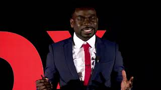 How To Tell If Someone Truly Loves You | Femi Ogunjinmi | TEDxXavierUniversity