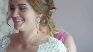 Свадьба 2019 (Мини-фильм) | Оригинальное свадебное видео | Танец невесты