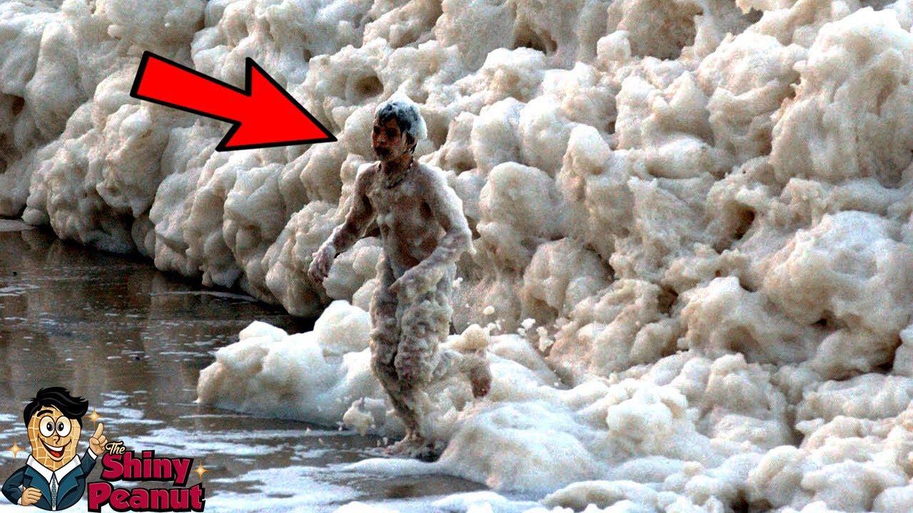 tertangkap kamera 6 fenomena alam teraneh di dunia youtube rh youtube com