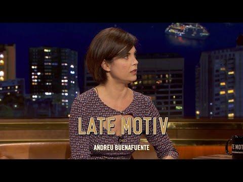 LATE MOTIV - Samanta Villar. 'Madre hay más que una'  | #LateMotiv195