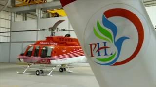 Pawan Hans Helicopter Ride | Delhi Darshan - BookMyShow