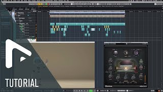 VoiceDesigner | New Features in Nuendo 10