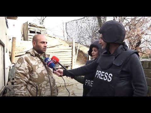 Տեսանյութ.Մահացածների հեռախոսներում 3-4 ադրբեջանցու համար կա, մնացածն արաբներ կամ թուրքեր են