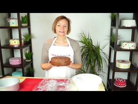 Kannst Du Kuchen Einfrieren Youtube