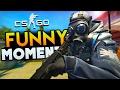 Download CS:GO Funny Moments - Worst Aim, Auto-Sniper Fail, Deagle Clutch! (CSGO)