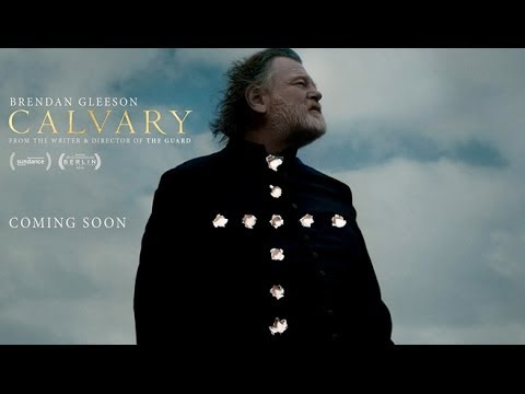 Calvary Official  Main Theme Soundtrack By Patrick Cassidy
