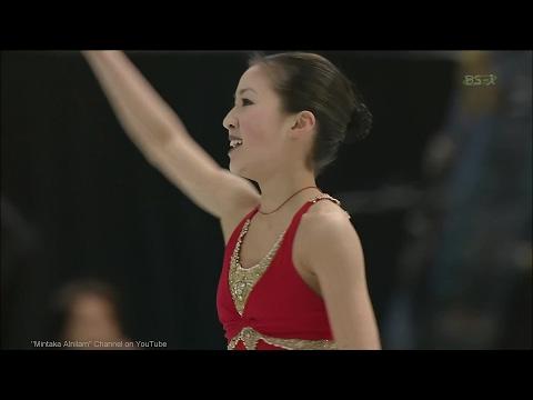 [HD] Michelle Kwan - 2002 Worlds FS - Scheherazade