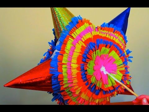 How to Make a Pinata