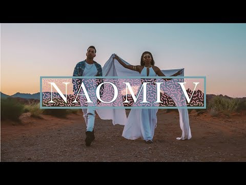 Naomi V ft. Justin Quiles - Nada Que Temer (Official Video)