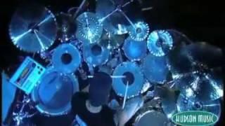 Thomas Lang - Modern Drummer Festival 2006