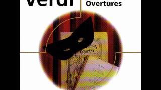 Giuseppe Verdi, I vespri siciliani overture (Sinopoli, 1984)