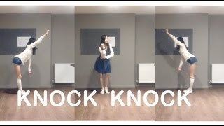 Twice - Knock Knock Dance Cover