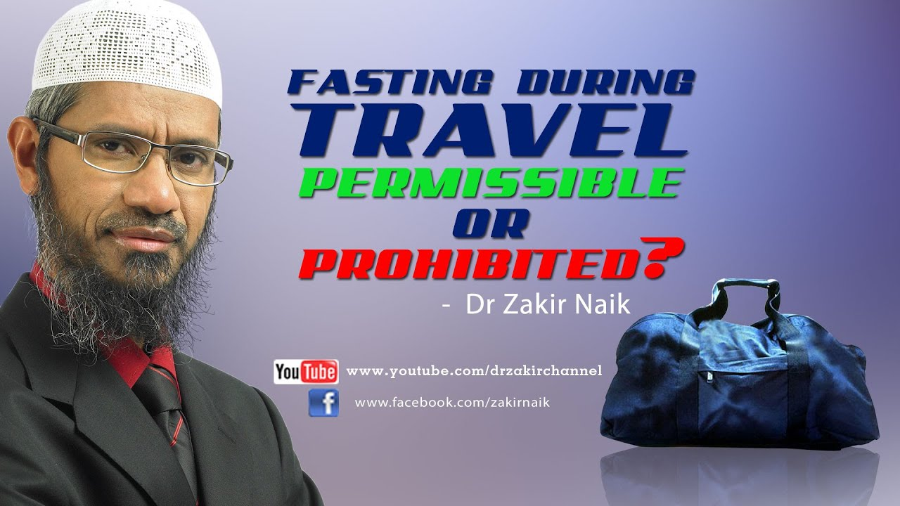 is dating haram zakir naik Masturbation (for both men and women) is haraam (forbidden) in islam based on the following evidence: first from the qur'aan: imam shafi'i stated that masturbation is .