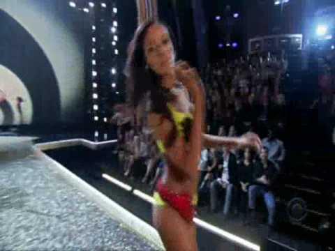 Selita Ebanks - The Victorias Secret Fashion Shows -