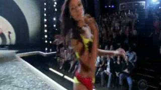 Selita Ebanks - The Victoria's Secret Fashion Shows 2005-2008
