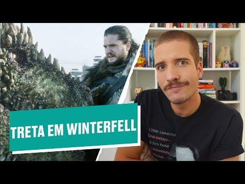 Game of Thrones S08E01: TODOS OS DETALHES que você não notou e TEORIAS sobre o futuro da série