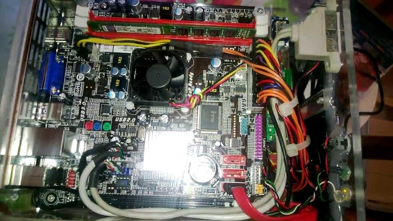 BIOSTAR A68I-350 DELUXE WINDOWS XP DRIVER