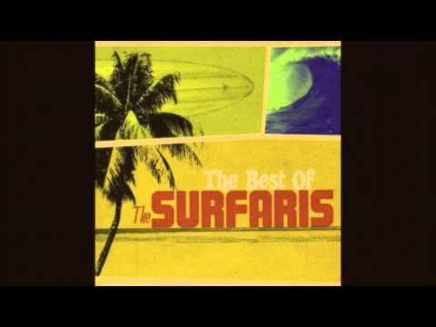 The Sufaris-Mystic Island Drums