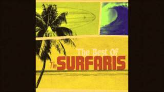 The Sufaris-Mystic Island Drums