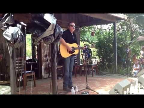 Live oak by jason isbell